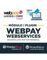 Módulo WebPay Webservicess