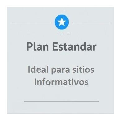 Plan Estandar